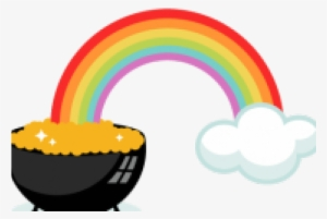 Rainbow Clipart PNG, Transparent Rainbow Clipart PNG Image.
