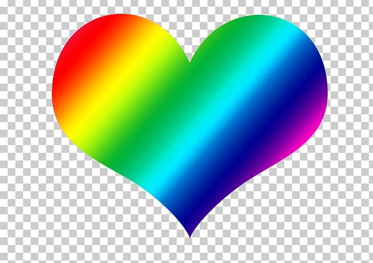 Rainbow Heart Arc PNG, Clipart, Arc, Arcoiris, Color.
