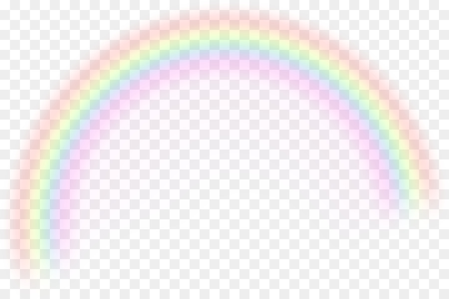 Rainbow Light clipart.
