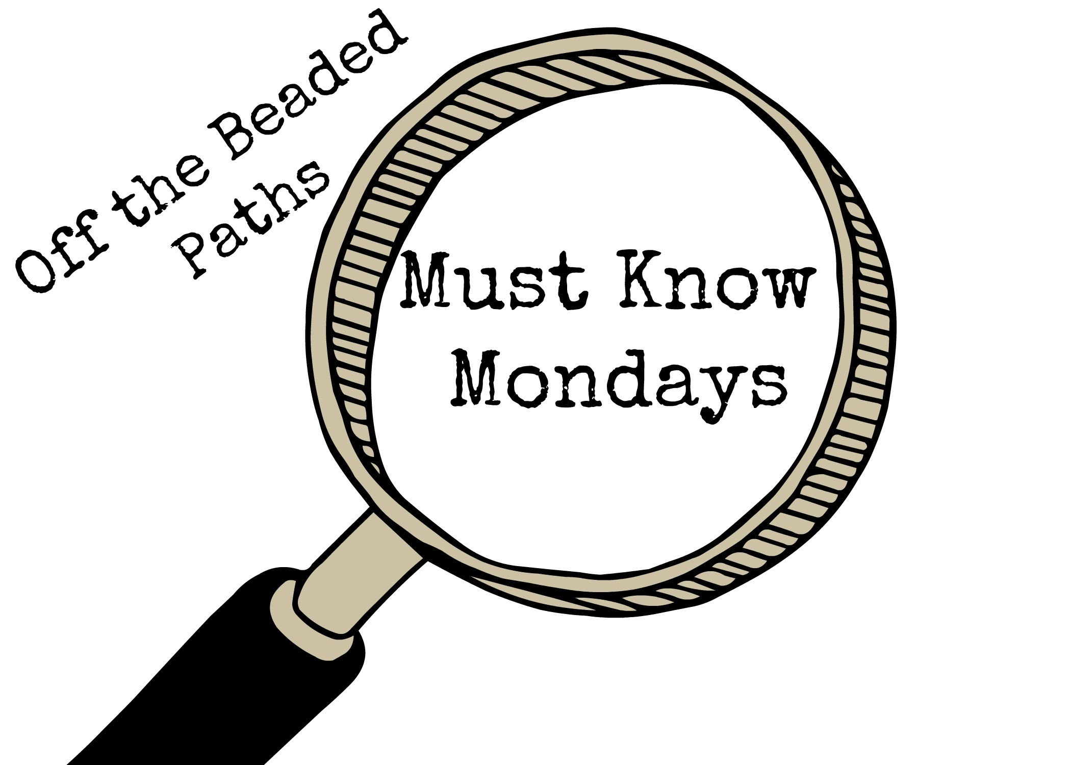 Must Know Monday (9/7/15) How to Use Noodle Findings.