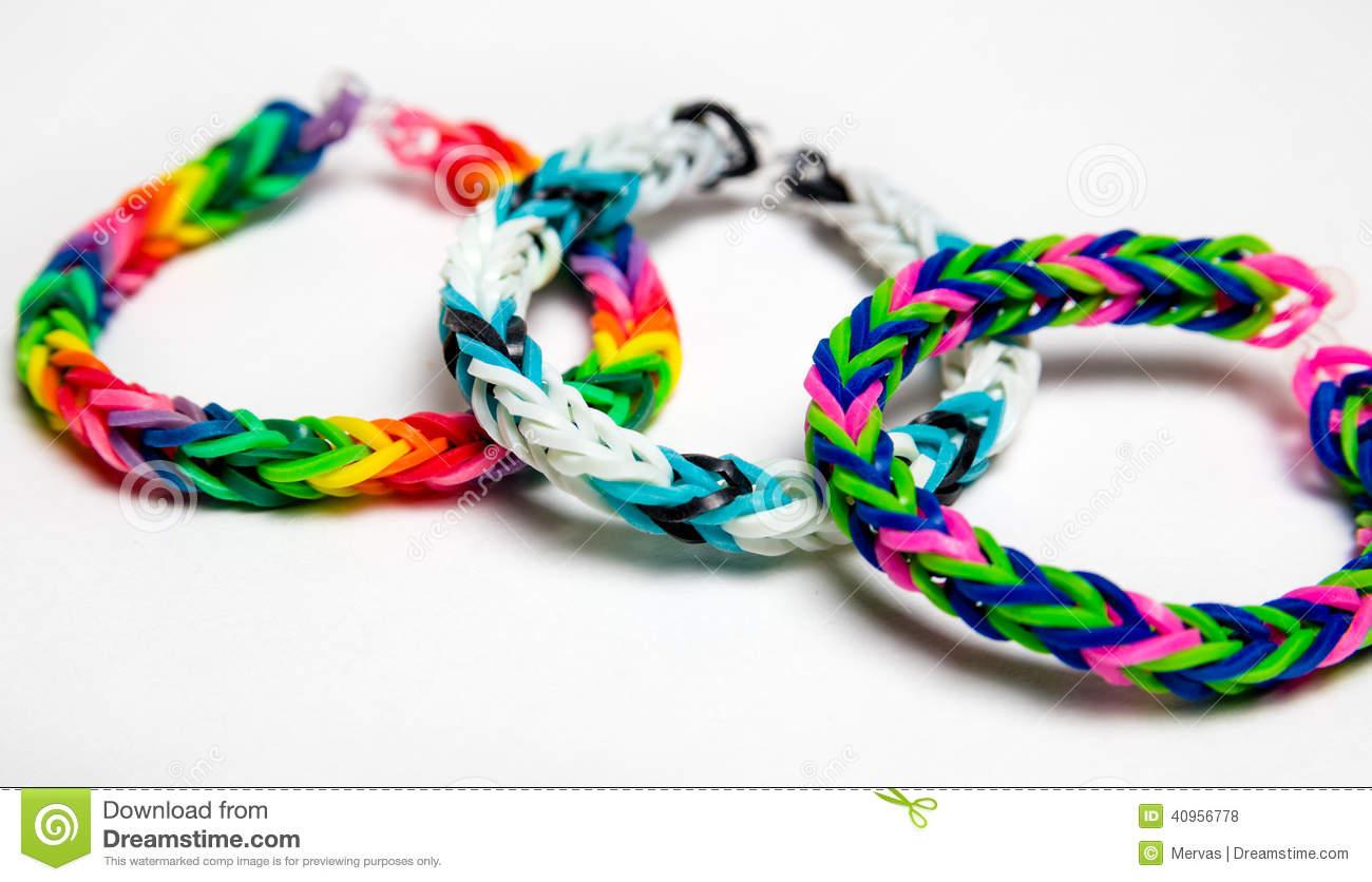 Rainbow Loom Clipart (34+).