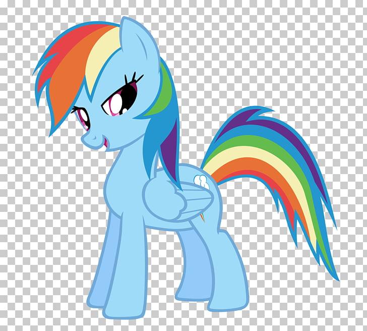 Rainbow Dash Twilight Sparkle Pony Pinkie Pie Rarity.