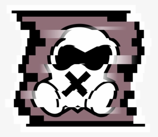 Rainbow Six Siege Logo PNG Images, Transparent Rainbow Six.