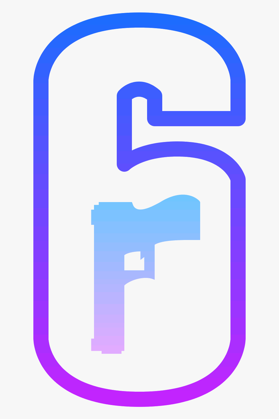 Rainbow Six Siege Icon , Png Download.