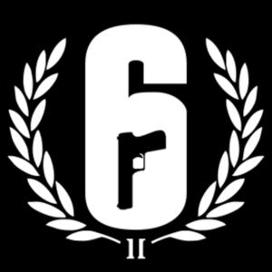 Rainbow Six Siege Logo Png (107+ images in Collection) Page 1.