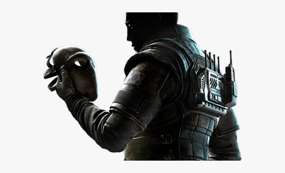 Tom Clancys Rainbow Six Clipart Siege.