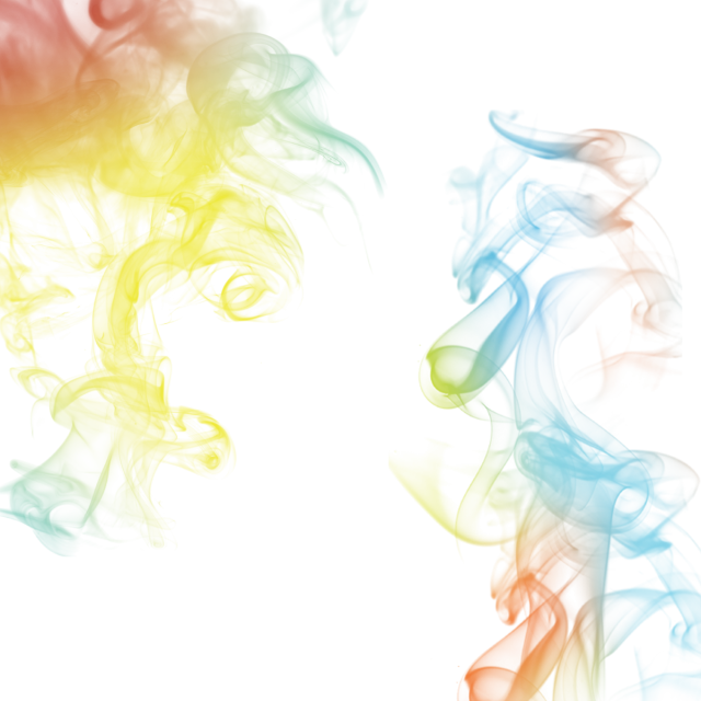 Color Smoke Illustration, Smoke, Color, Illustration PNG.