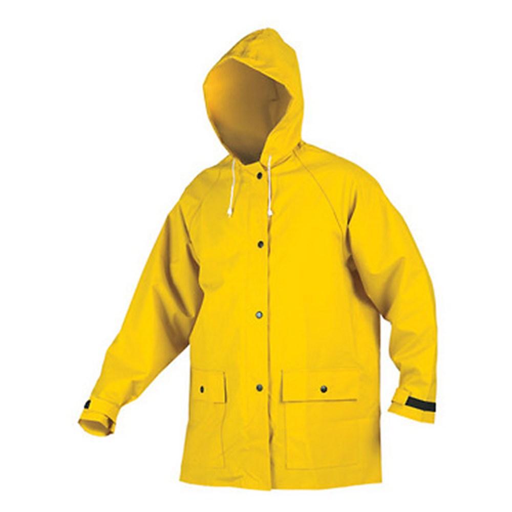Rain Jacket Clipart.