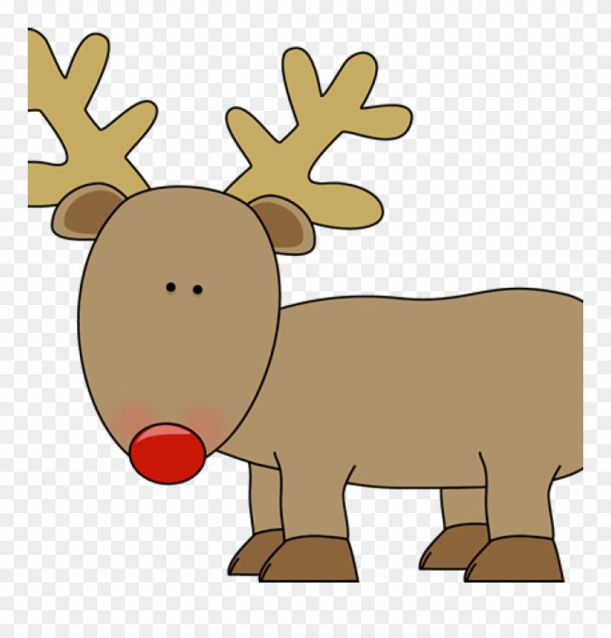 Reindeer Clipart Christmas Reindeer Clipart Clipart.
