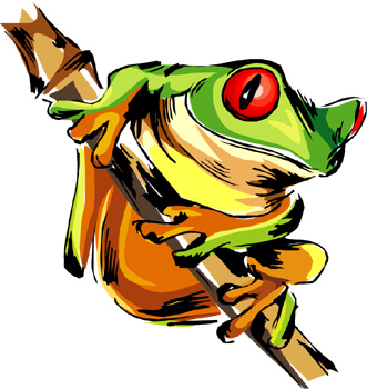 Free Jungle Frog Cliparts, Download Free Clip Art, Free Clip.