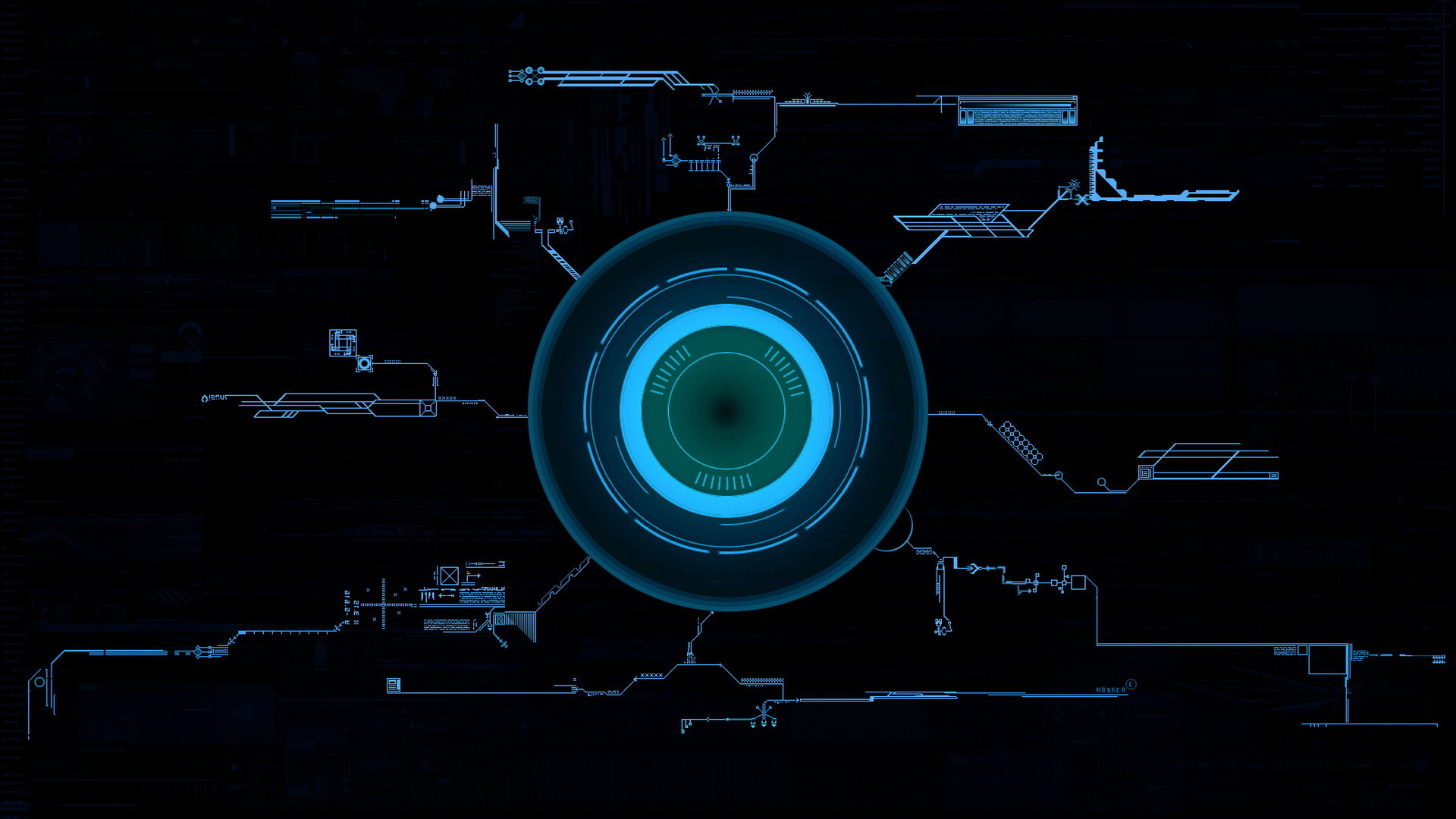 Iron Man Jarvis Live Wallpaper (78+ images).