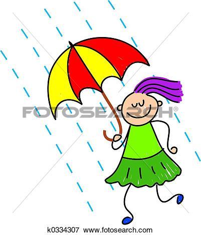 Rainy day Clipart and Stock Illustrations. 555 rainy day vector.
