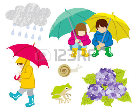 4,898 Rainy Day Stock Illustrations, Cliparts And Royalty Free.