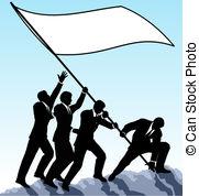 Raise flag Clip Art Vector and Illustration. 275 Raise flag.