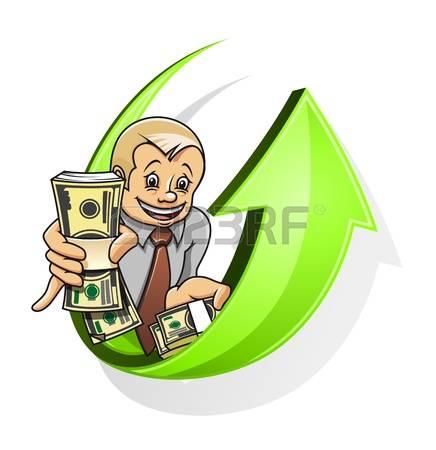 3,970 Raising Money Cliparts, Stock Vector And Royalty Free.
