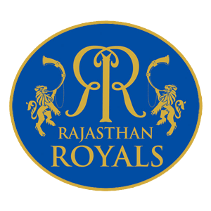 Rajasthan Royals Cricket Team Logo.