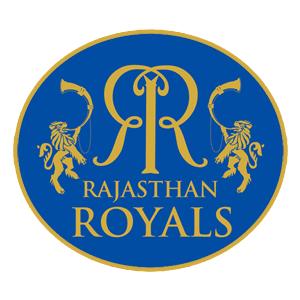 Rajasthan Royals Cricket Team Logo.