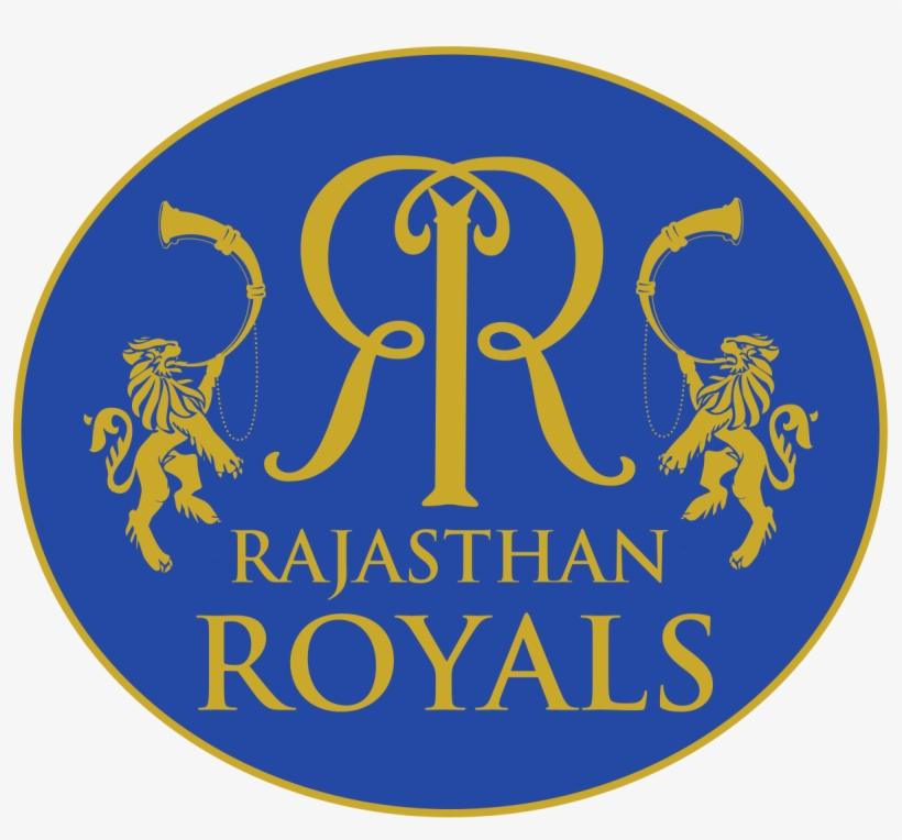 Rajasthan Royals Logo Png.