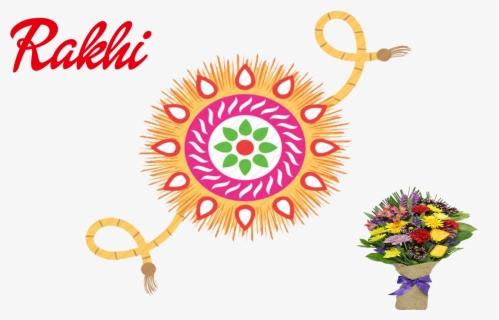 Free Rakhi Clip Art with No Background.