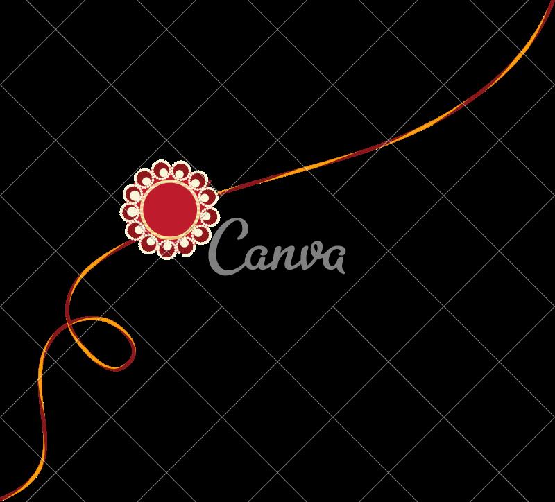 Rakhi Clipart Designer.