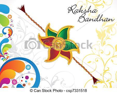 Rakhi Illustrations and Clipart. 645 Rakhi royalty free.