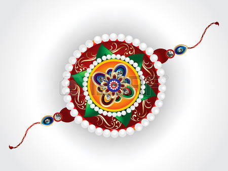 662 Rakhi Cliparts, Stock Vector And Royalty Free Rakhi Illustrations.