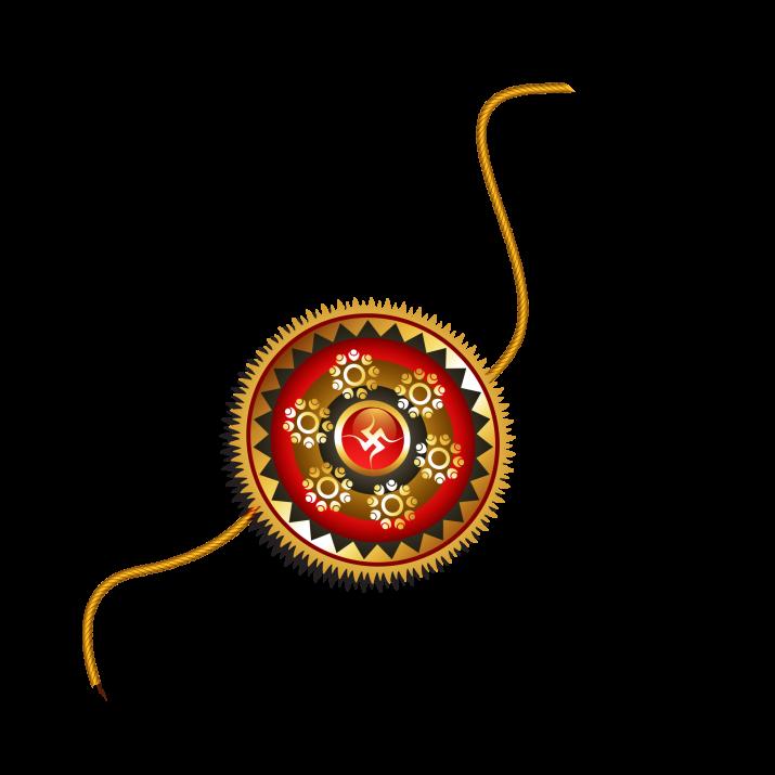 Rakhi Clipart PNG Image Free Download Searchpng.com.