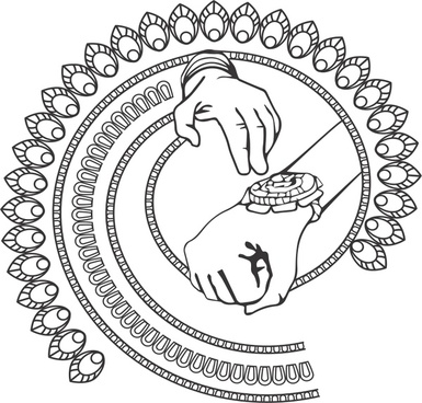 Rakhi free vector download (169 Free vector) for commercial.
