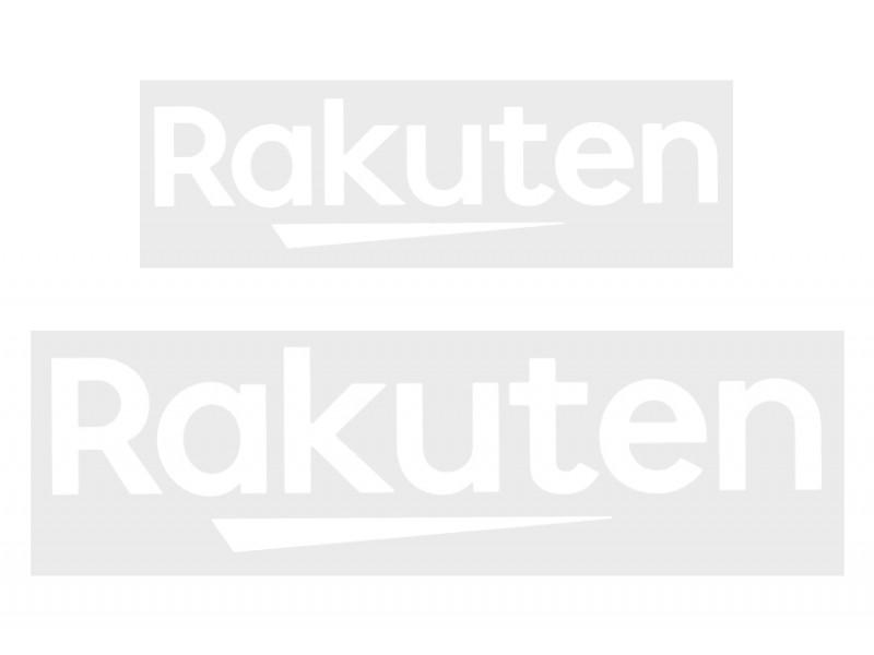 Rakuten Logos.