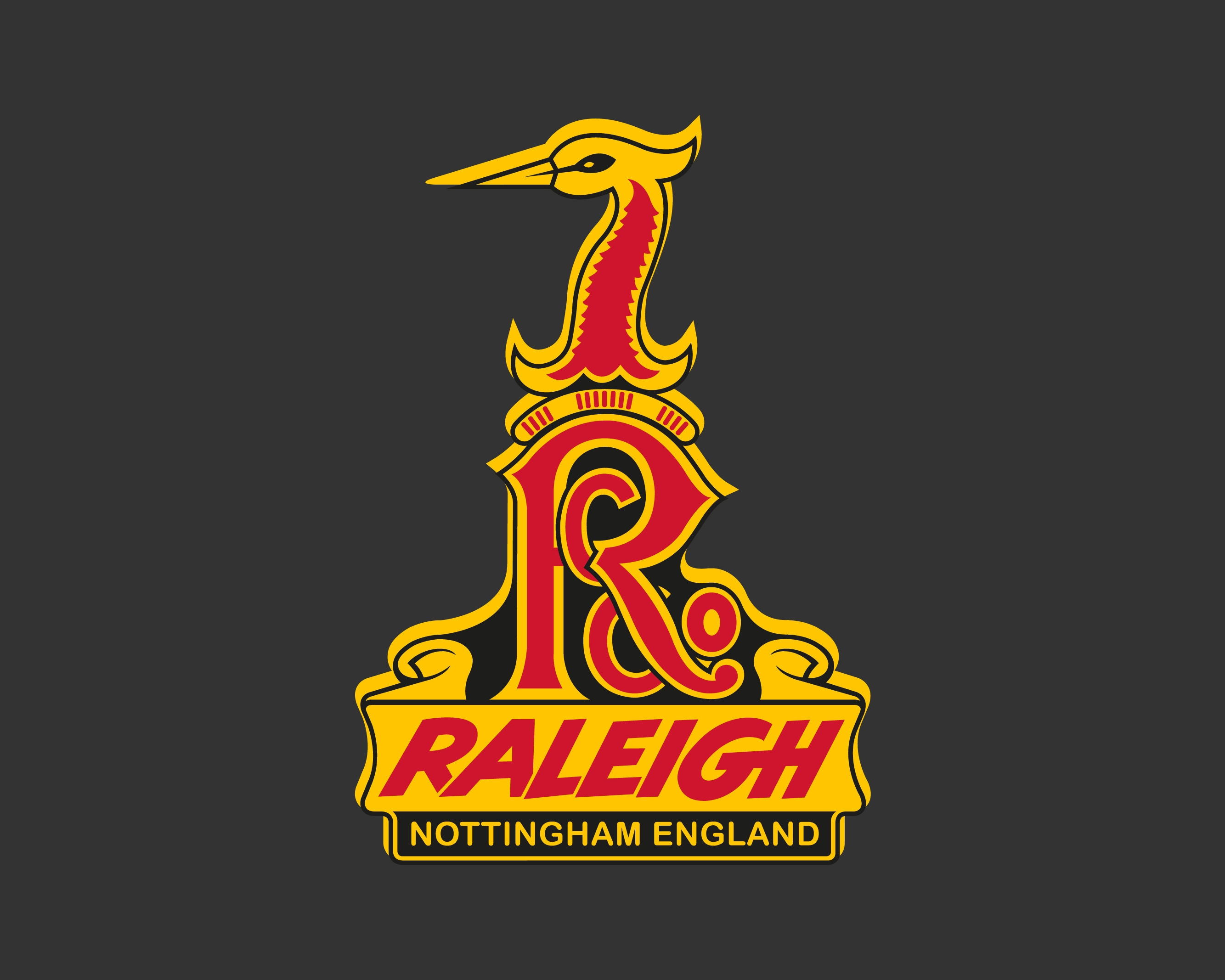 Raleigh History.