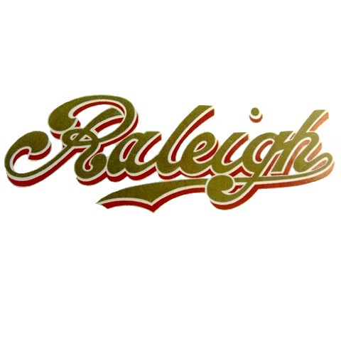 RALEIGH Logo.