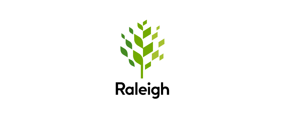 Brand New: New Logo for City of Raleigh by The Assembly.