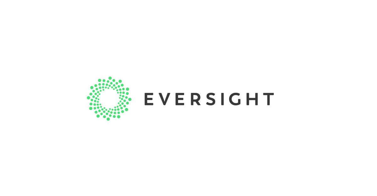 Eversight Pioneers AI.