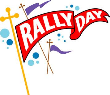 Rally Clip Art.