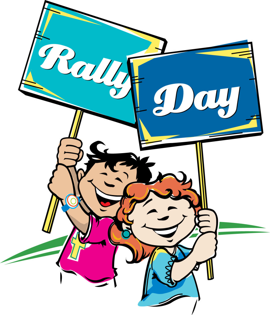 Rally Day Clip Art (31+).