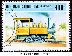 Stock Illustration of King Rail.