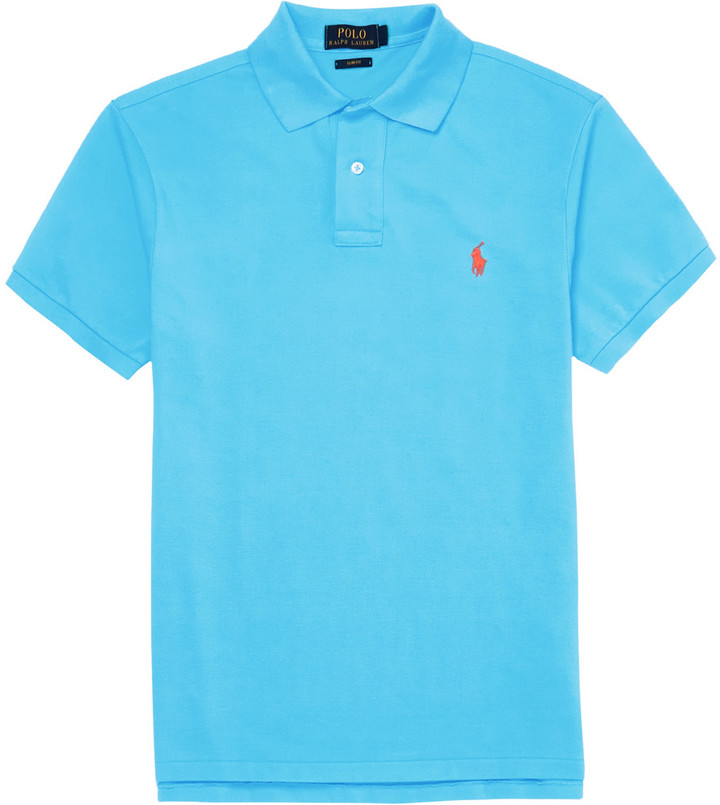 Polo Shirts Ralph Lauren.