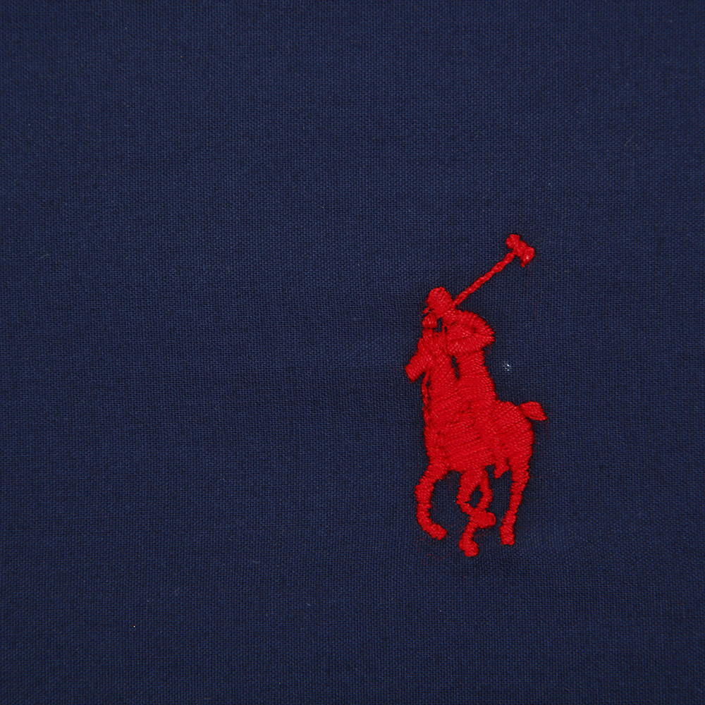Polo Player Duvet Cover.