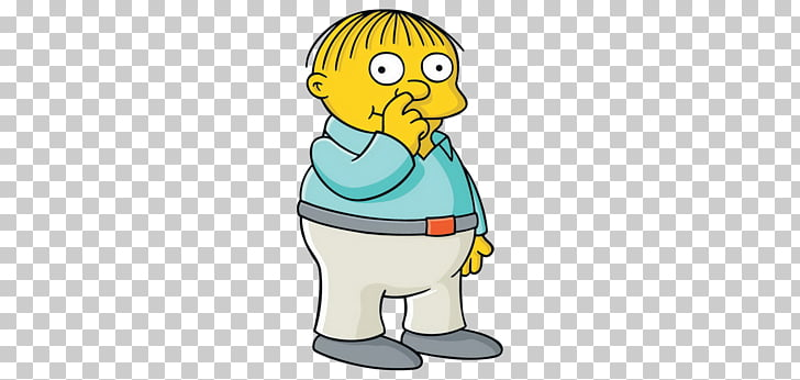 Ralph Wiggum The Simpsons: Tapped Out Chief Wiggum Grampa.