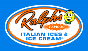 Ralph\'s Famous Italian Ices and Ice Cream.