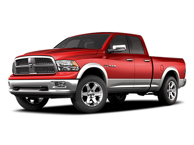 2009 Dodge Ram 1500 #1137.