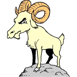 Ram Clipart.