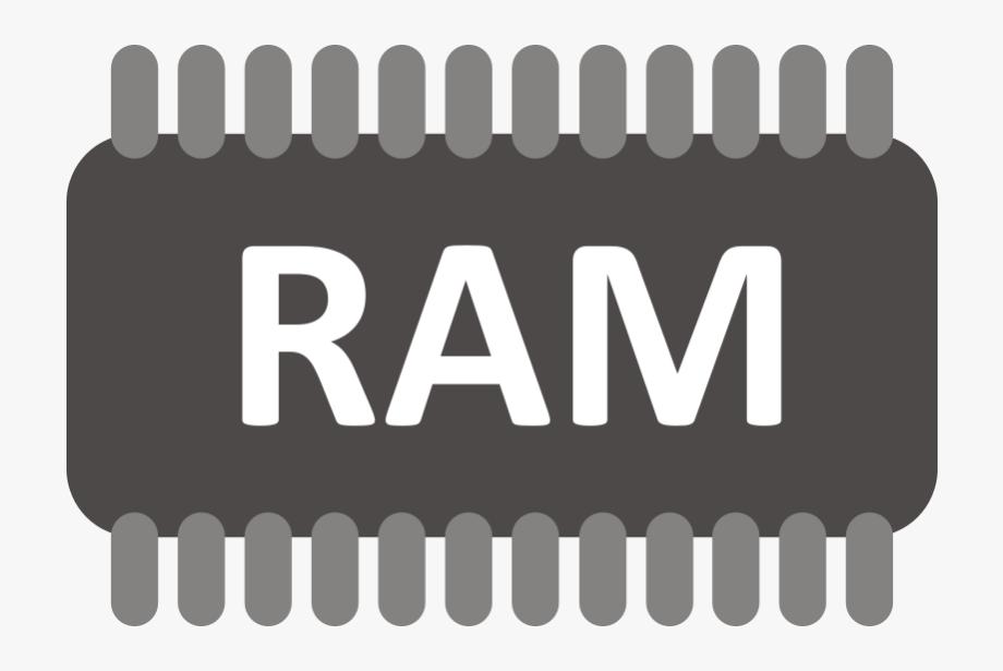 Icon Ram, Cliparts & Cartoons.