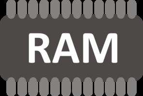 Ram Chip Clip Art at Clker.com.