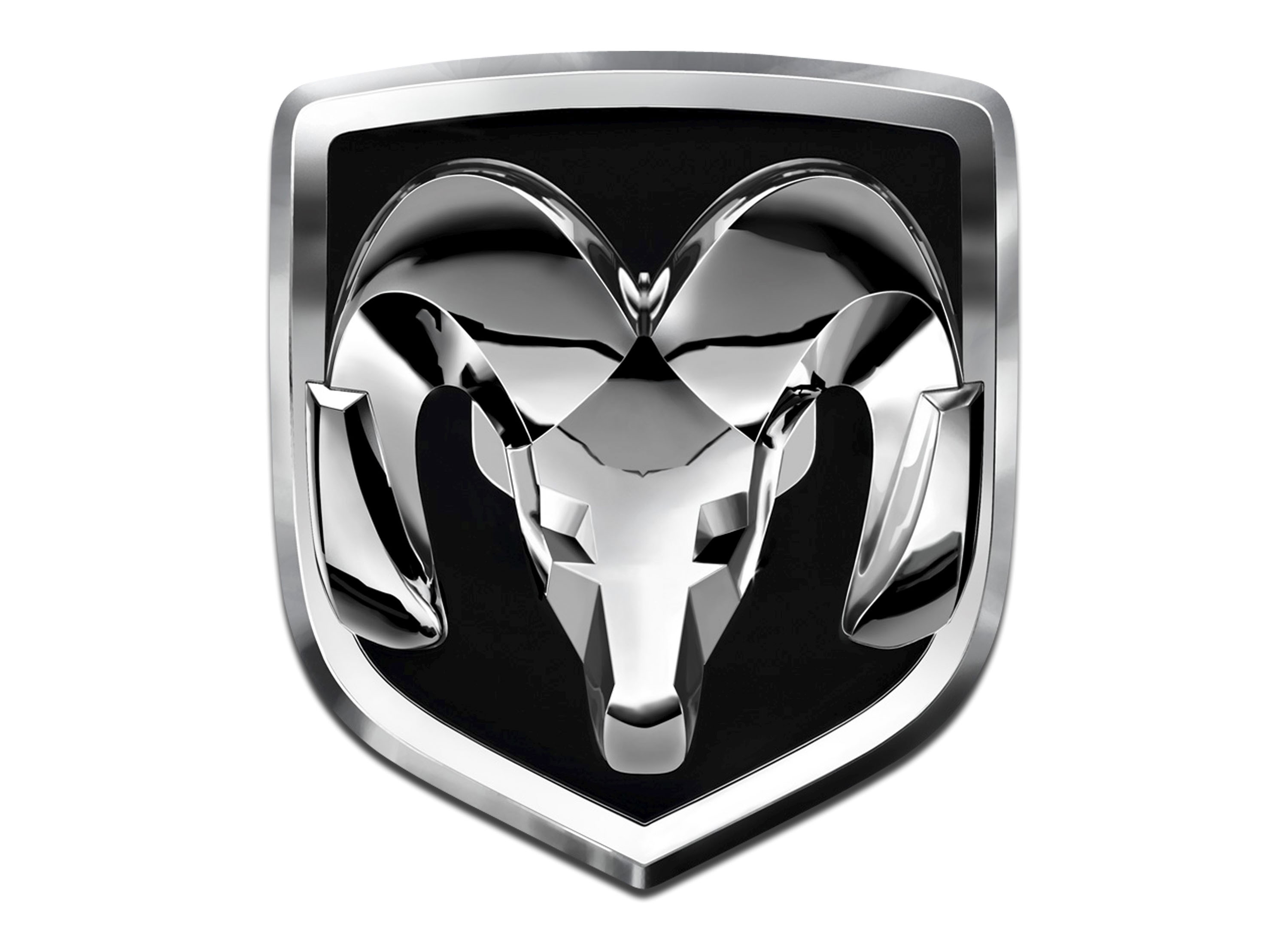 Ram\'s New Emblem Gets Tougher For 2019.