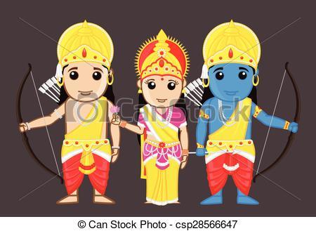 Rama Vector Clipart EPS Images. 270 Rama clip art vector.