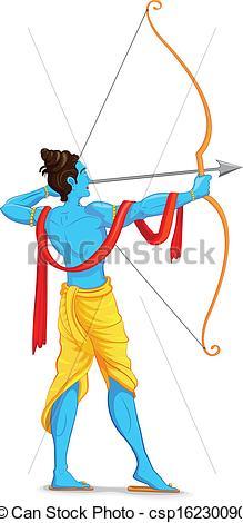 Rama Clip Art.