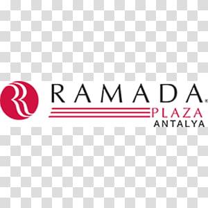 Ramada transparent background PNG clipart.