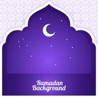 Ramadan Free Vector Art.