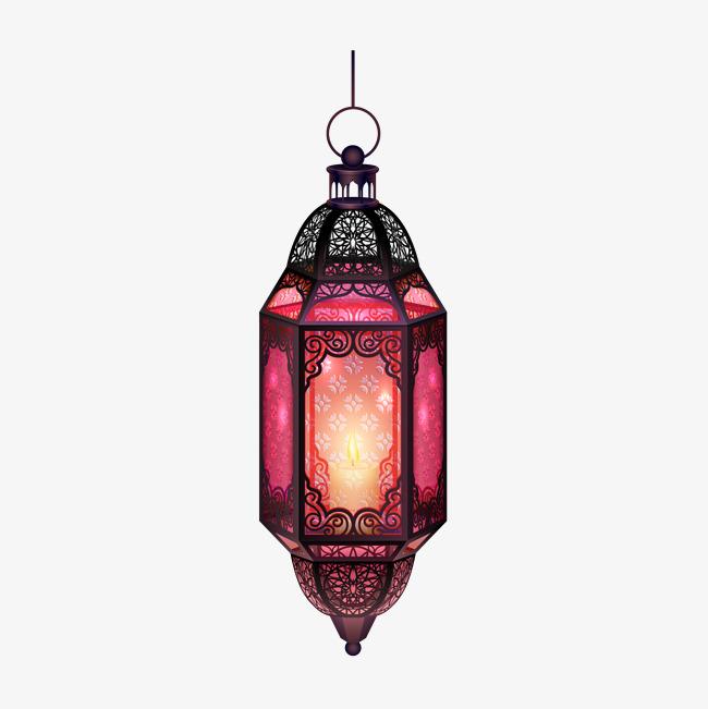 Islamic Lantern Vector, Ramadan, The Koran, Islamic Vector.